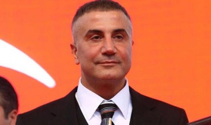 Sedat Peker videolarını yorumlayan gazeteciye gözaltı