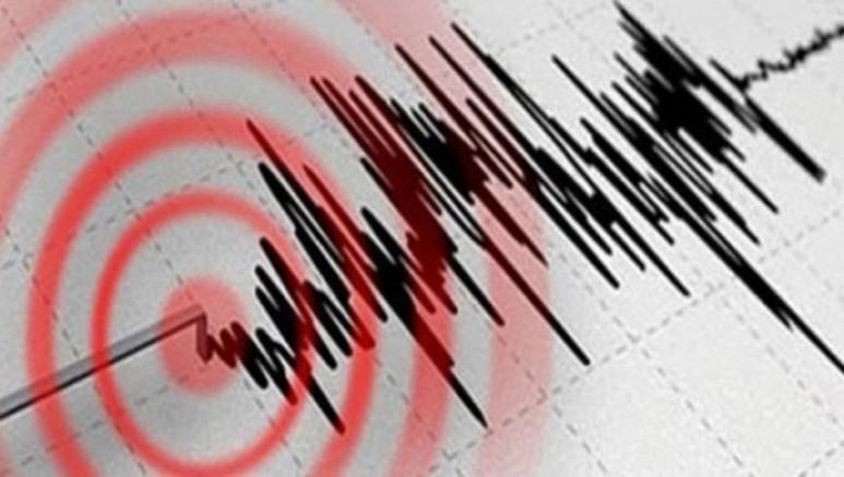 Seferihisar'da 4.7 büyüklüğünde deprem