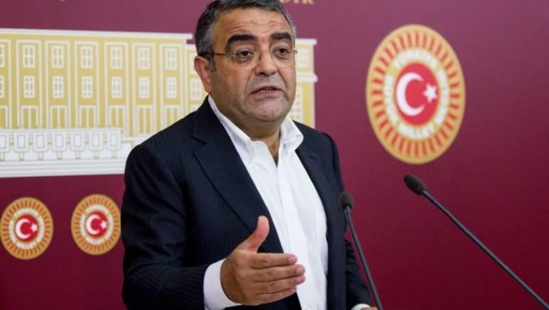 Sezgin Tanrıkulu'ndan dokunulmazlıkların kaldırılmasına tepki: Bu Türkiye'nin yararına değil