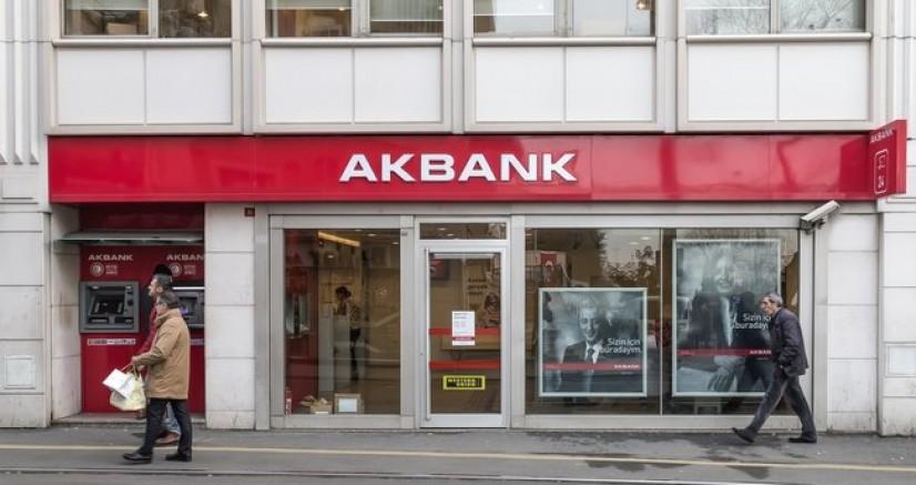 Sistemi çöken Akbank'tan yeni açıklama