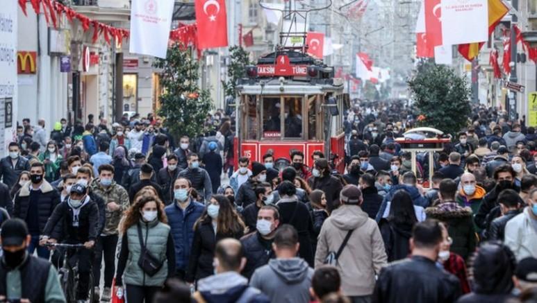 Son araştırma: Halk yüzde 77'si TÜİK'in açıkladığı enflasyon verilerine inanmıyor
