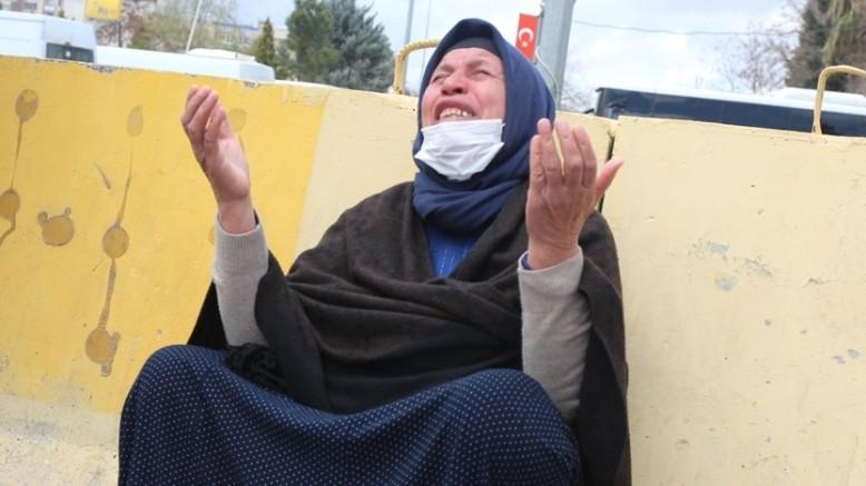 Son Dakika: Emine ve Ferit Şenyaşar yeniden gözaltına alındı