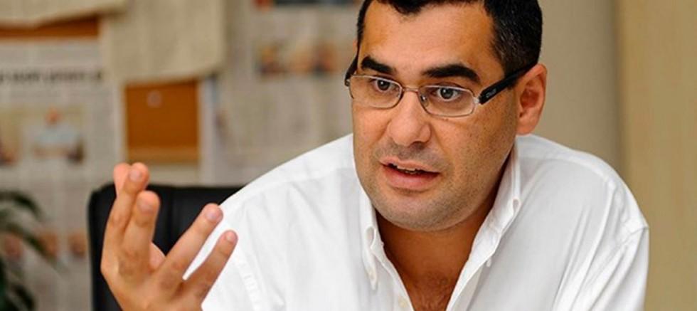 Son Dakika: Enver Aysever gözaltına alındı