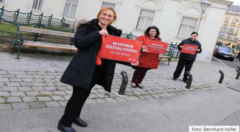 SPÖ Viyana'da yardıma muhtaç olan insanlar için sosyal yardım fonu açtı