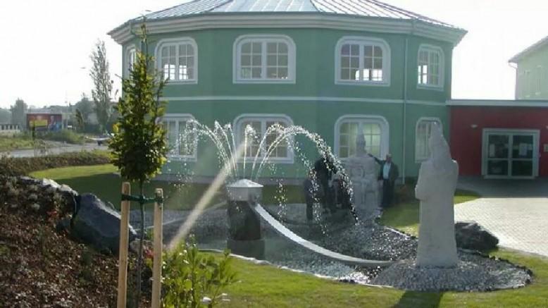 St. Pölten Cemevi'nin icra yoluyla satış tarihi beli oldu