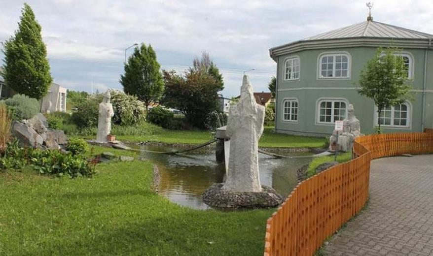 St. Pölten Cemevi yeniden icra yoluyla satışa çıkartılıyor!