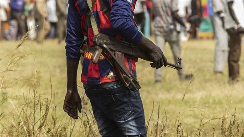 Sudan hükümeti ile Devrimci Cephesi bünyesindeki güçler arasında barış anlaşması imzandı