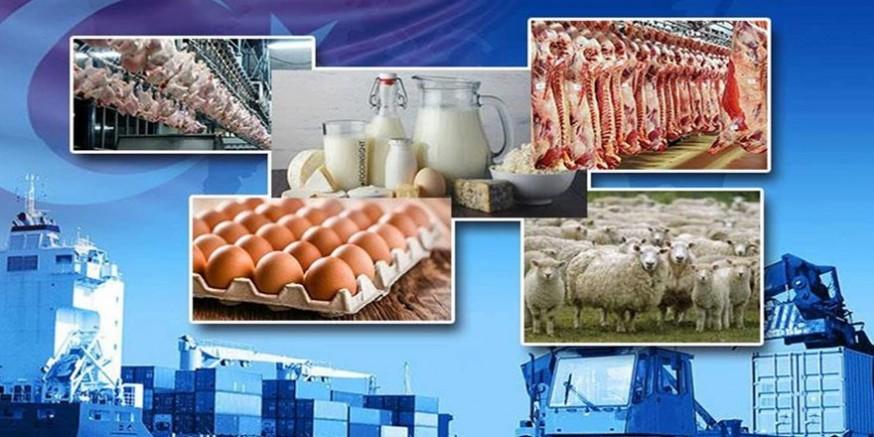 Sudi'ler ambargoya hayvansal ürünleri de ekledi