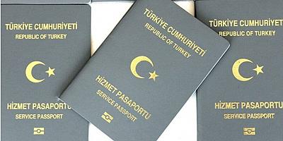 Berlin insan kaçakçılığı merkezi gri pasaport skandalına el koydu!