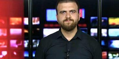 BirGün Haber Müdürü Uğur Şahin, 'izinsiz çekim' yapıyorsun diye göz altına alındı
