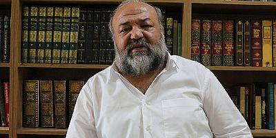 İhsan Eliaçık'tan Cüppeli Ahmet'in tekbir çağrısına yanıt: Oturduğun villayı sat