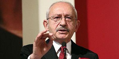 Kılıçdaroğlu ABD'ye seslendi: Erdoğan ile yaptığınız bu anlaşmaları asla kabul etmiyoruz