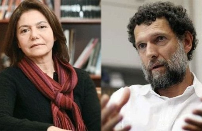 Tayyip Erdoğan'ın hedef tahtasına koyduğu Prof. Dr. Ayşe Buğra konuştu