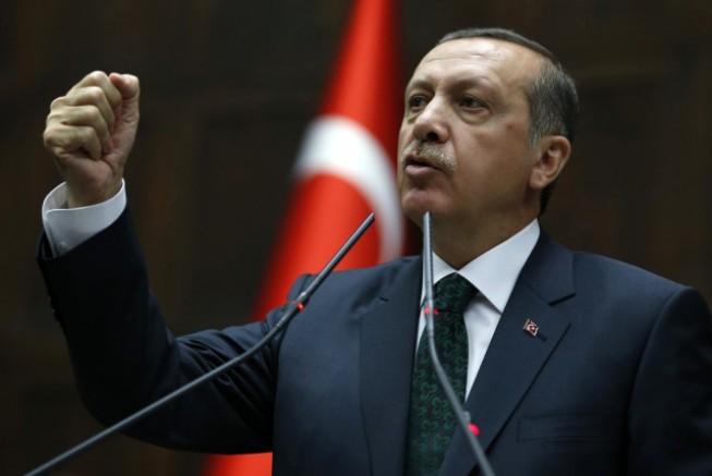 Tek Adam yönetimi Türkiye Ekonomisini Uçuruma Götürüyor