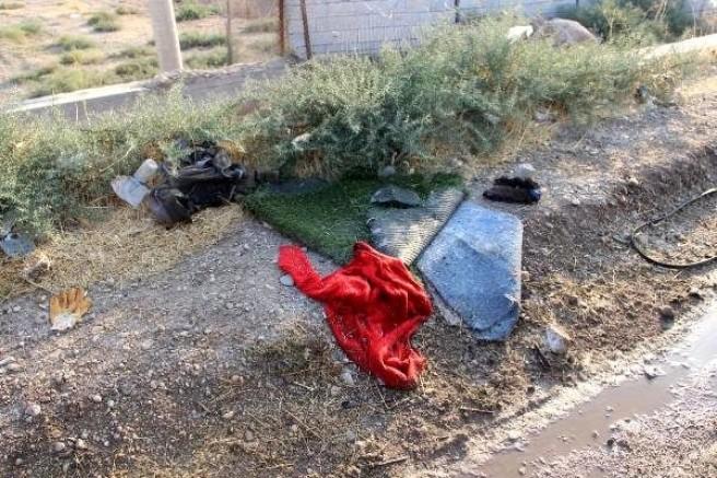 Tekstil işçilerini taşıyan minibüs devrildi: 2 ölü, 6'sı ağır 20 yaralı