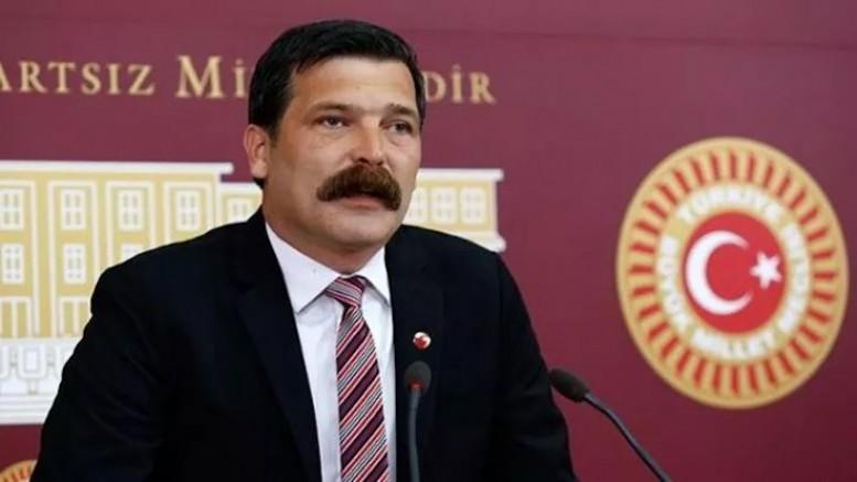 TİP Genel Başkanı Erkan Baş: İnek hırsızı ve mafya artıkları Cumhur İttifakı'nın bir parçasıdır