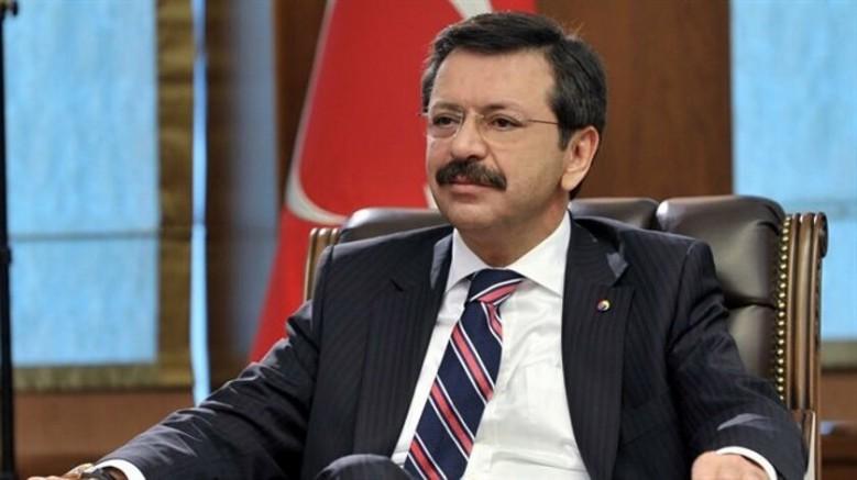 TOBB Başkanı Hisarcıklıoğlu gözünü işsizlik fonuna dikti