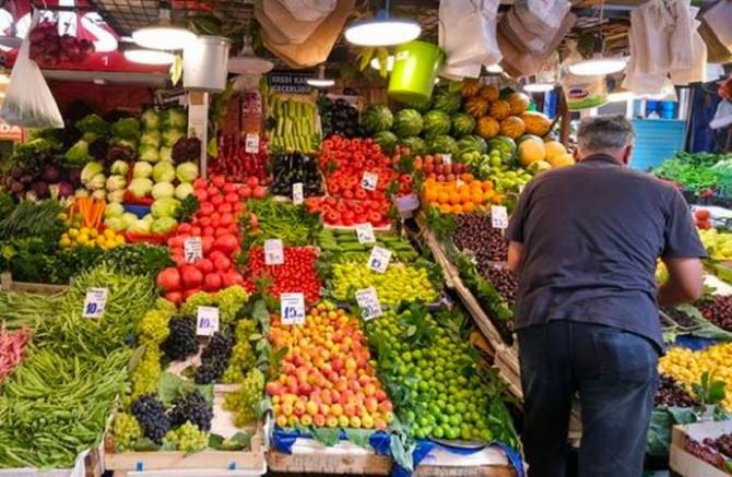 TÜİK Mayıs ayı enflasyon verilerini açıkladı