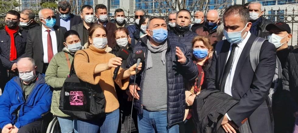 Turgut Öker'in duruşması 10 Haziran'a ertelendi
