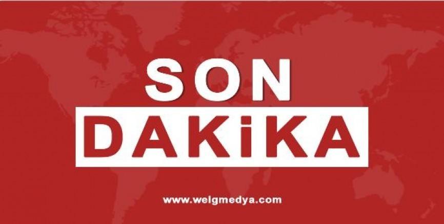 Türk gemisi rehin alındı!