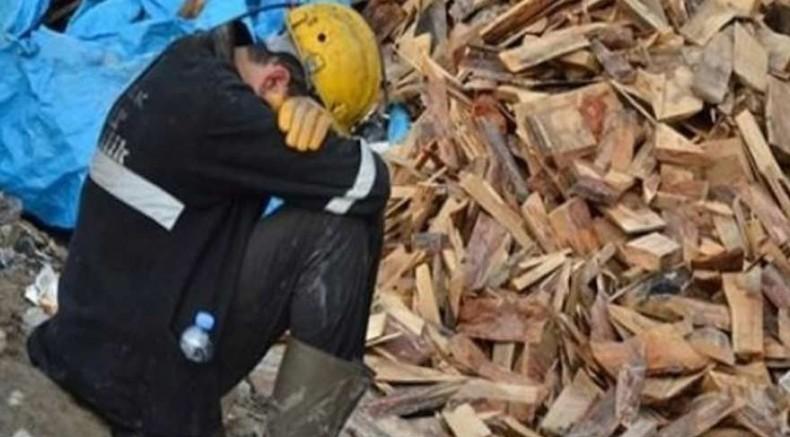 Türkiye'de Devlet İşçilerin Kaderini Patronun İki Dudağı Arasına Bırakıldı