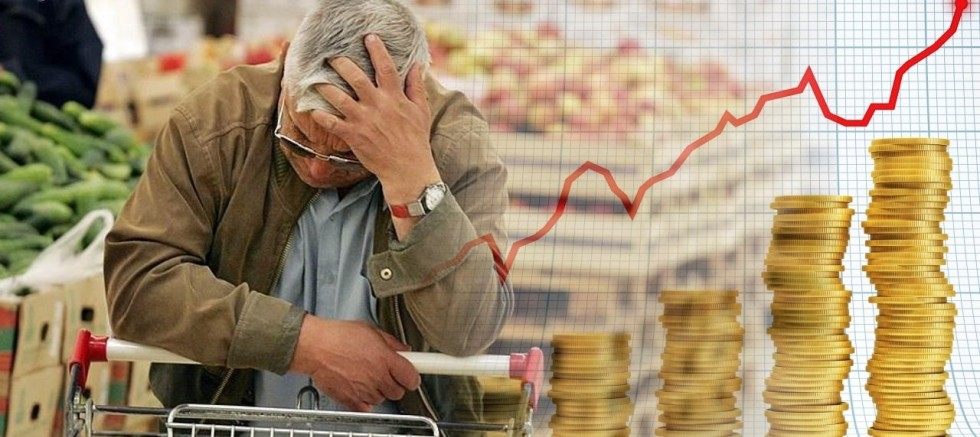 Türkiye'de enflasyon azacak!