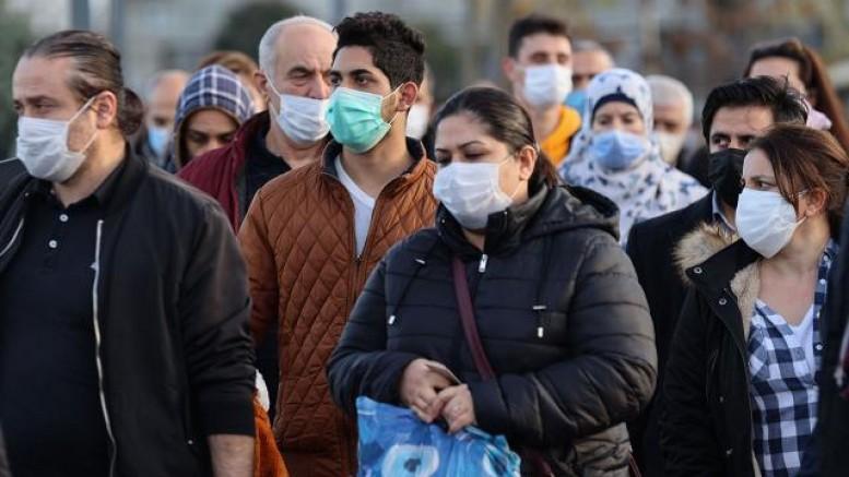 Türkiye'de koronavirüs kaynaklı 211 can kaybı daha!