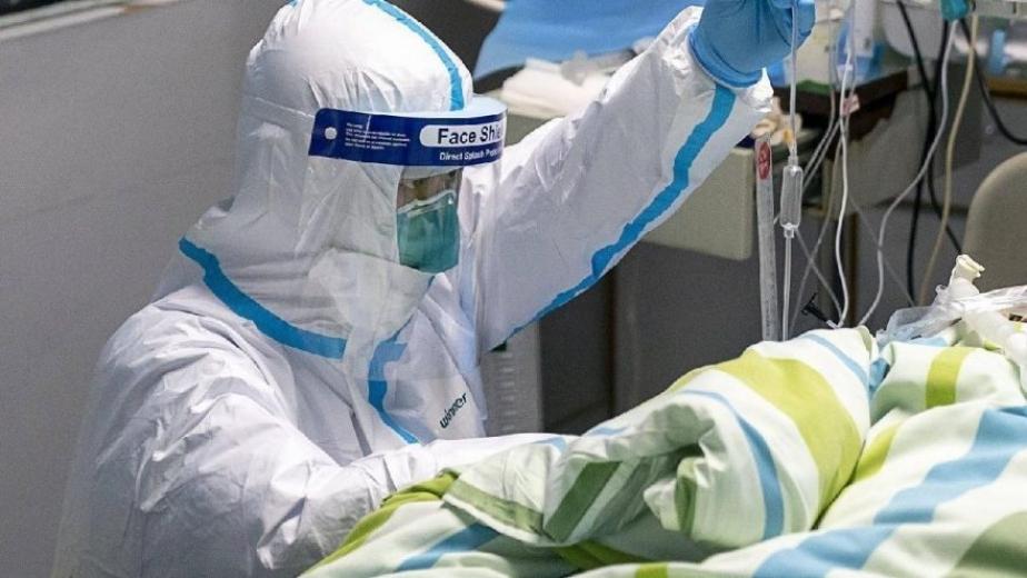 Türkiye'de koronavirüste umutlandıran tablo