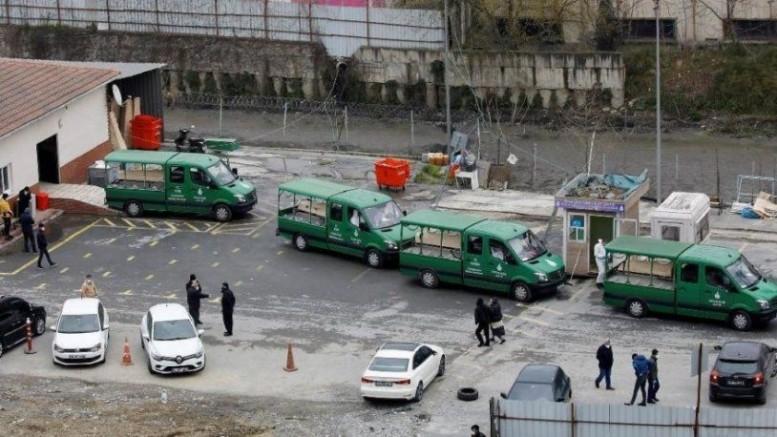 Türkiye'de Kovid'e bağlı ölümlerde büyük artış yaşanıyor