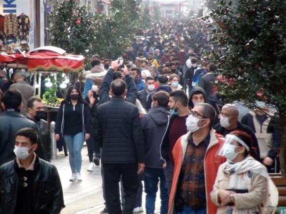 Türkiye'de son 24 saatte 22 bin 850 kişinin testi pozitif çıktı, 276 kişi yaşamını yitirdi