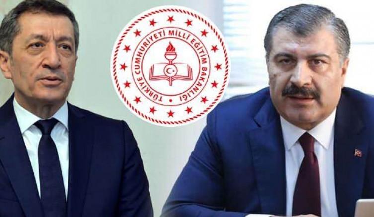 Türkiye'de Uzaktan eğitim 30 Nisan'a kadar uzatıldı