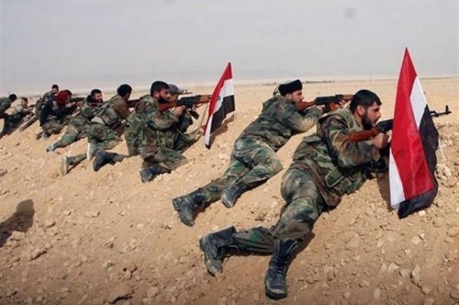İlk kez Türkiye ve Suriye ordusu arasında çatışma yaşandı