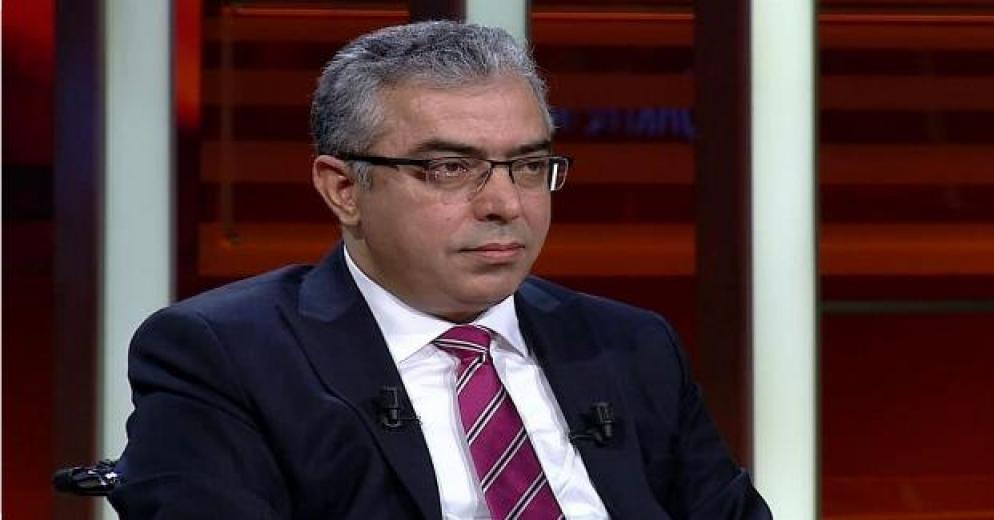 Uçum: Anayasal koşullar oluşursa HDP için kapatma kararı verilir