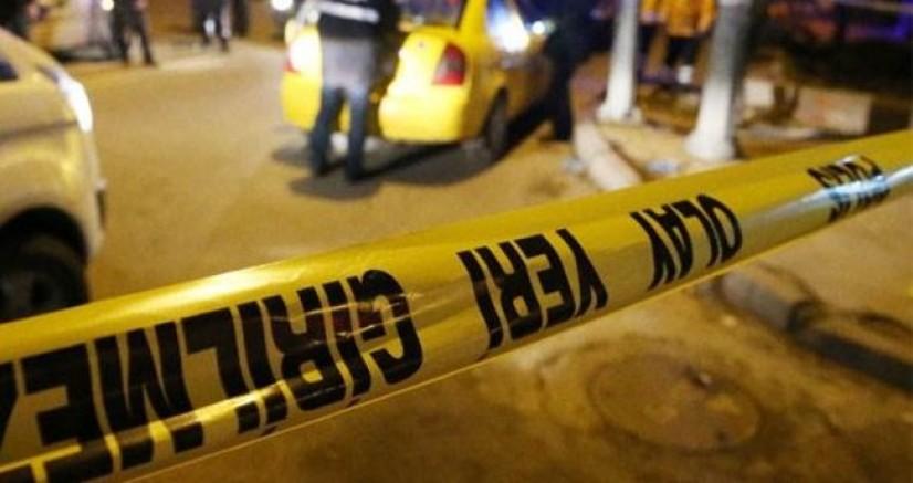 Urfa'da bir eve silahlı saldırı