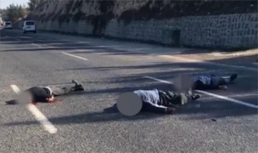 Urfa'da silahlı çatışma: 6 ölü…