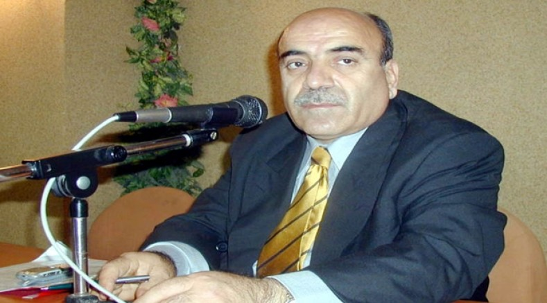 Urfa'nın eski belediye başkanı yoğun bakıma alındı