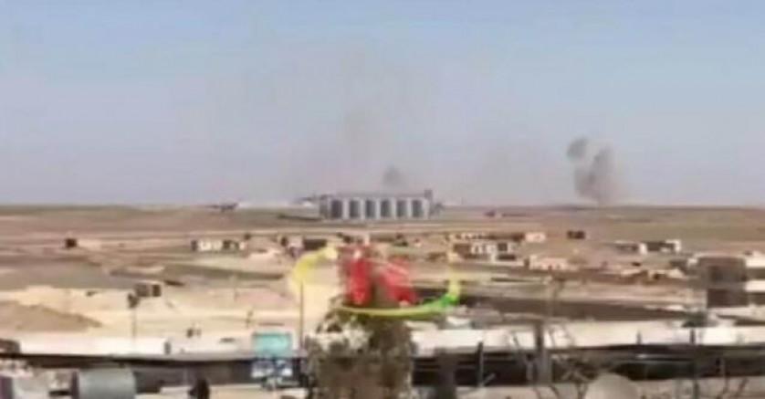 Valilik: Suriye Milli Ordusu'na mensup 2 asker hayatını kaybetti, 7 asker yaralandı