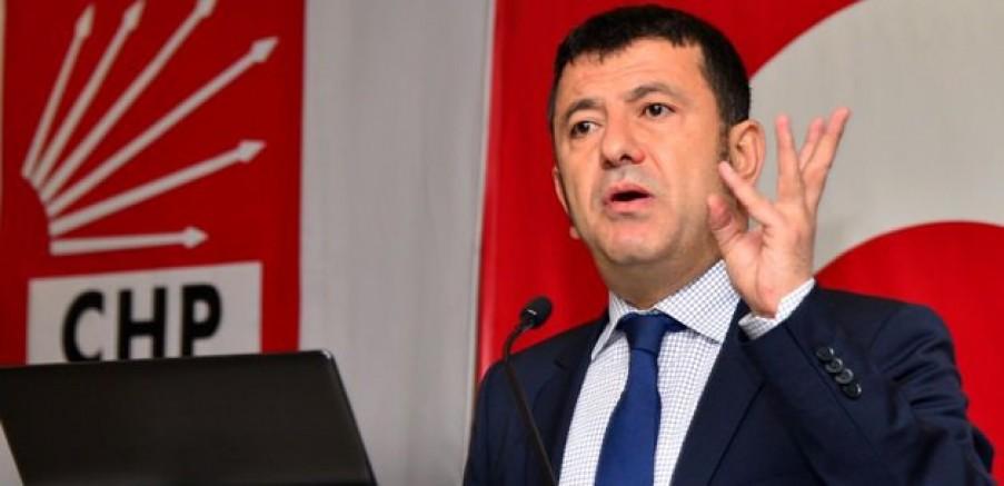 Veli Ağbaba: Hürriyet, Saray'dan aldığı talimatı yerine getirip, özel yaşamı ifşa ediyor