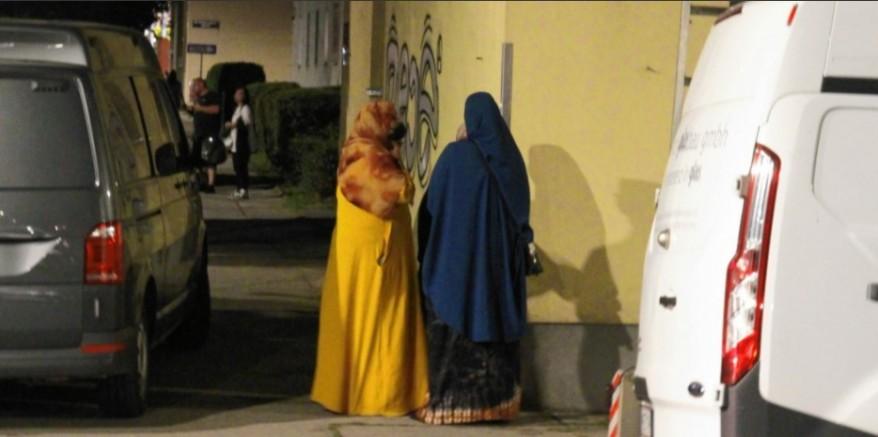 Viyana'da 2 kadın öldürüldü