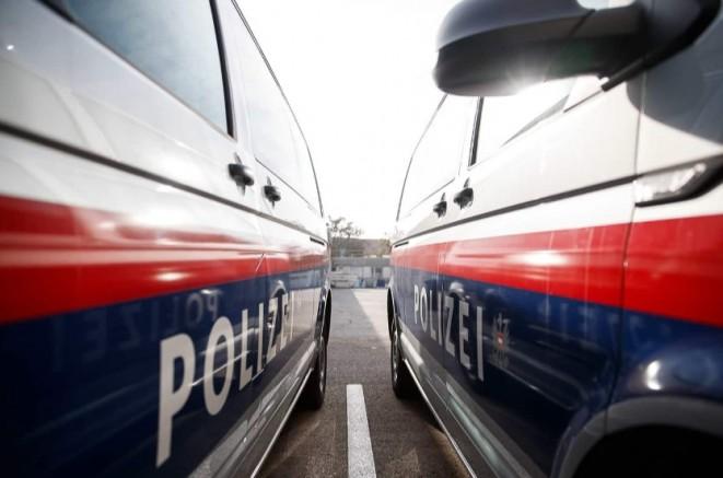 Viyana'da bir kişiyi ağır yaralayan şahıs Graz polisine teslim oldu