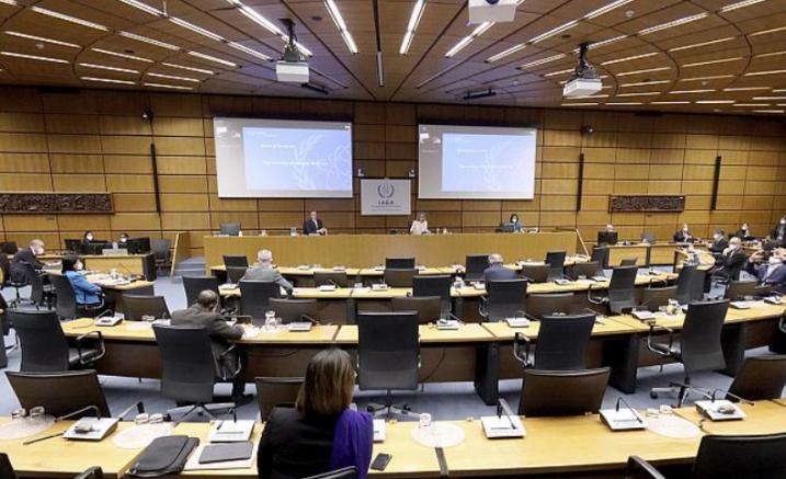 Viyana'da İran nükleer anlaşması konuşulacak