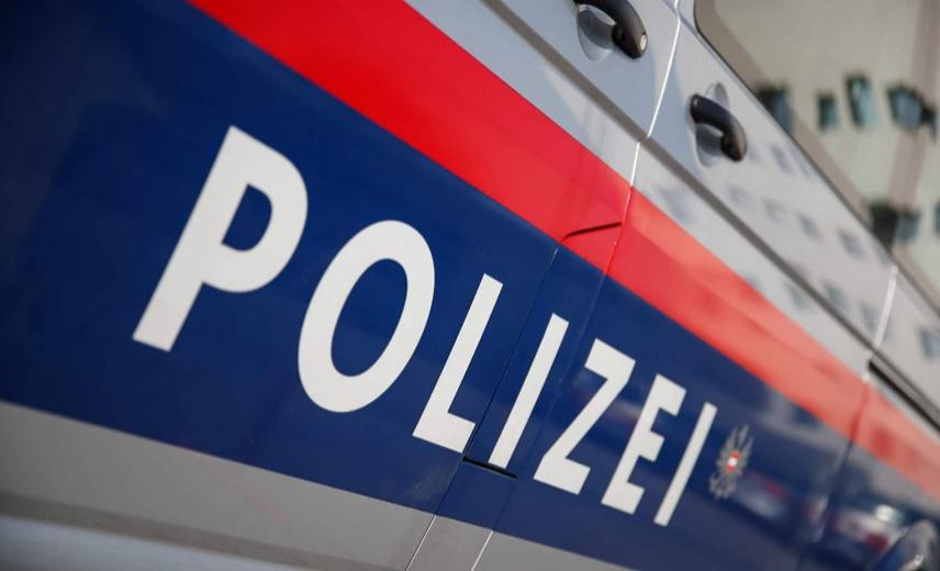 Viyana'da Milyoner kadına silahlı gasp girişimi