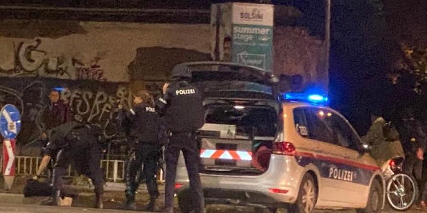Viyana'daki Terör saldırısında ölü sayısı 7'ye  çıktı