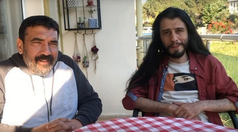 Taylan Kulaçoğlu ve gazeteci Hakan Gülseven serbest bırakıldı
