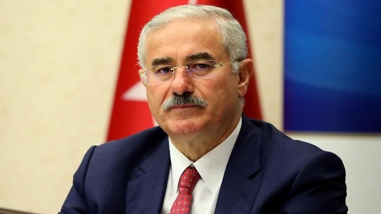 Yargıtay Başkanlığına Ethem Sancak'ın eniştesi seçildi