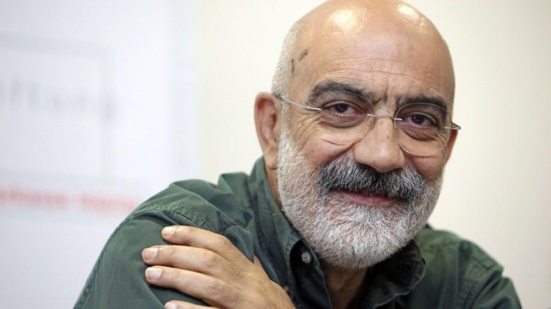 Yargıtay'dan Ahmet Altan'a tahliye kararı