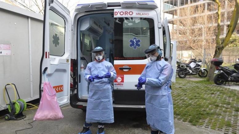 Yeni Tip Corona Virüs Nedeniyle İtalya, 13 ülkeden Girişleri Yasakladı