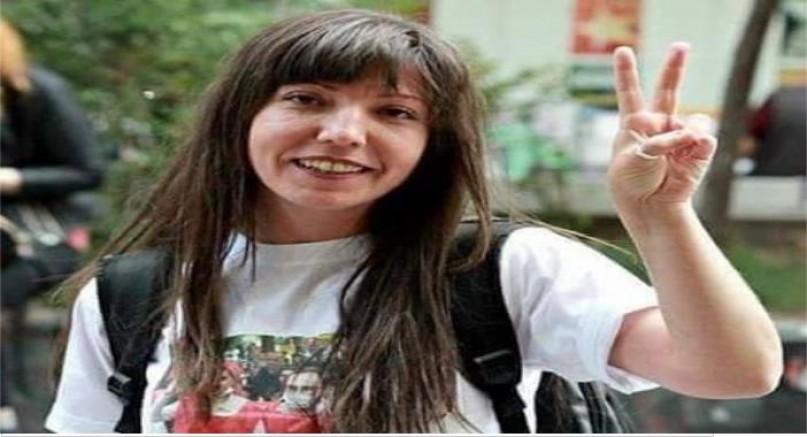 Yüksel Direnişi'nin Faşizme karşı direnen yüzüdür, Nazan Bozkurt